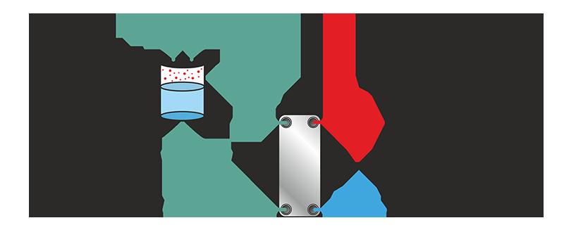 6 9 Flooded evaporators - SWEP
